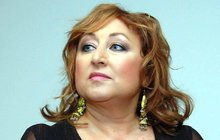 Těžkotonážní moderátorka Halina Pawlowská: Končí, a to ještě ani pořádně nezačala!