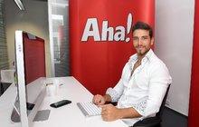 Nejkrásnější muž světa Ali Hammoud byl online: Chtěl bych dělat solidnější práci, než modeling...