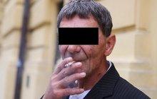 Bezdomovec František vyhrál 30 milionů: Známí ho o peníze obrali!