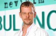 Hvězda Doktorů z Počátků Martin Stránský: Přítelkyně mu doma dělá dusno. Víme proč!