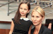 Ivana Gottová: Michal David mě strašně prosil, abych mu Charlottku dala!