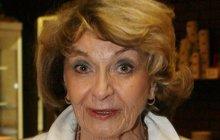 Yvetta Simonová (84) šla na plastiku: Se stářím se nekamarádím!