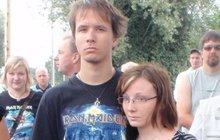 Honza (23) přišel při tragédii u Studénky o obě nohy. Jeho rodiče považují soud za frašku!