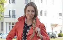 Tereza Bebarová (39) na hraně kvůli dítěti: Vědmě nevěřila!