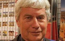 Legendární astrofyzik Grygar (80): Jsme na prahu velké revoluce!