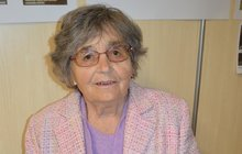 Seniorka Marie (83): Chci do domova, nemám na to! Chybí mi 600 Kč měsíčně