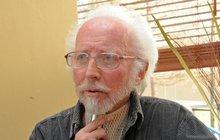 »Český Vinnetou« Stanislav Fišer (82) zkolaboval: Chci umřít doma!