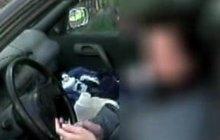 Matka-řidička vezla kojence: Měla přes čtyři promile!