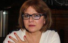 Proč nedostává Ivana Andrlová role v seriálech? Režisér prozradil, čím všem pije krev!