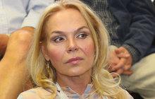 Dagmar Havlová: Mám se hůř, než si zasloužím...