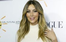 Sexbomba Kim Kardashian: Má vagina je nádherná!