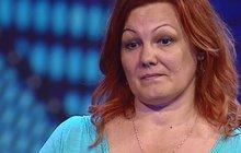 Týraná žena z »Talentu«: Manžel mě chtěl zabít!