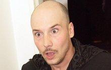Bohuš Matuš: O vlasy přišel při šokujícím činu. Už mu nikdy nenarostly...
