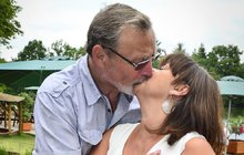 Další rána pro lásku Ladislava Freje (74): Nejdřív rakovina a teď...