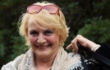 Herečka Regina Rázlová (66): Bude se počtvrté vdávat?!