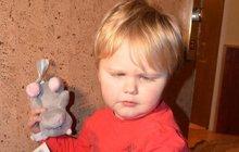 Psycholog šokuje: Otrávená Anička (3) může být stejná jako matka!!