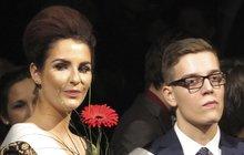 »Stará mladá« Kate Zemanová: Obyčejný maturiťák se poněkud vymkl!
