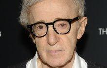 Uznávaný režisér Woody Allen: Zneužíval adoptivní dceru!