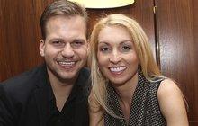 Martin Chodúr (24) po rozvodu rodičů: K otci mám blíž! Co se stalo?