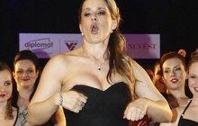 """Manželka Leoše Mareše: Přijde o prsa! """"Už to chci mít za sebou,"""" říká..."""