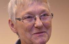 Jiřina Olmrová (60): Močový měchýř jí po rakovině nahradili střevem!