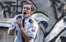 To tvůrci Případů 1. oddělení nezvládli: Výbuch zranil herce!