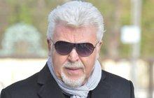 Podnikání slavných: Milana Drobného (69) oškubali zaměstnanci, chodil k němu Spielberg i Nero!