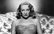 Bezcitná Dietrichová: Dceru jí znásilnila chlípná žena, Marlene to bylo jedno!