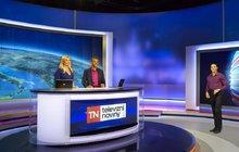 OBRAZEM: Nova revolučně mění Televizní noviny! Borhyová, Koranteng a další brzy vnovém!