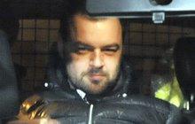 Vraždy v Egyptě: Petr Kramný konečně promluvil z vazby! Co vzkázal?
