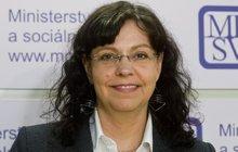 Ministryně Marksová navrhuje: Víc penzistům, míň bezdětným