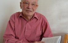 Právník Josef Němeček (86) je v knize českých rekordů: 62 let advokátem!