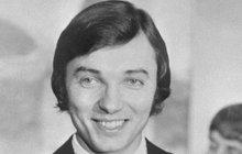 Karel Gott vzpomíná na zhýralé mládí: Byl jsem fetišista!