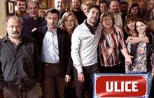 POPRVÉ ZVEŘEJNĚNO: Podívejte se, kolik berou hvězdy seriálu ULICE!