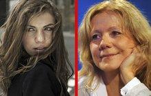 Lenka Filipová: Strach o dceru!