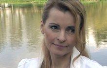 Lékaři, kteří operovali Bartošovou, se brání: Iveta o svém huhlání neříká pravdu!