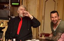 Dlouho si čerstvého vzduchu neužil! Mafiánský ex-boss Jonák náhle zemřel v 59 letech!