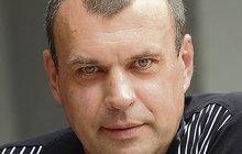 Petr Rychlý (48) jde na Primu: Rozpoutal válku v Ordinaci!