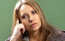 Tereza Bebarová (41), známá především ze seriálu Ulice, prožívala dětství vosmdesátých letech vBohumíně, což nebylo tenkrát nic záviděníhodného.
