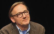 Tajemné soukromí Ondřeje Havelky (59): Dceru Jiřího Líra podváděl s jinou!