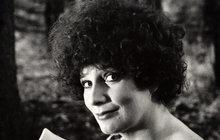 Okolnosti smrti Laďky Kozderkové (†37): Zazpívala a po pár hodinách zemřela!