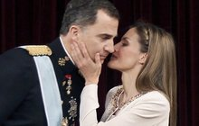 Velká španělská střídačka: Trůnu se ujal Felipe VI. a královna Letizia zazářila!