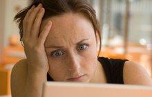 Žena po otevření podvodného emailu přišla o 400 000 Kč! Pozor, ať se to nestane i vám
