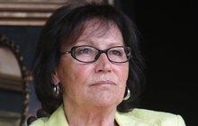 Rozčílená Marta Kubišová (71): Necita shrábl peníze po mrtvé kamarádce, ale zachoval se jako dobytek!