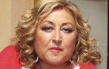 Halina Pawlowská (61): Z jejích slov mrazí!