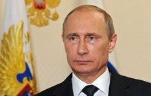 Jde do tuhého: Putin si na dnešek povolal generály a vojenské poradce