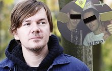 Zpěvák Michal Hrůza (43): Už víme, kvůli čemu ho přizabili!