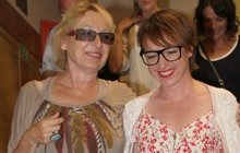 Tatiana Vilhelmová ukázala maminku: To je ale podoba!