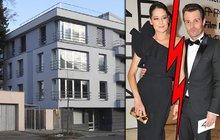 Měsíc po rozchodu: Mareš nemůže Faltýnovou dostat z bytu!