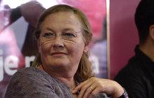 Kolegové Jany Preissové (66) říkají: Za deprese si může sama!